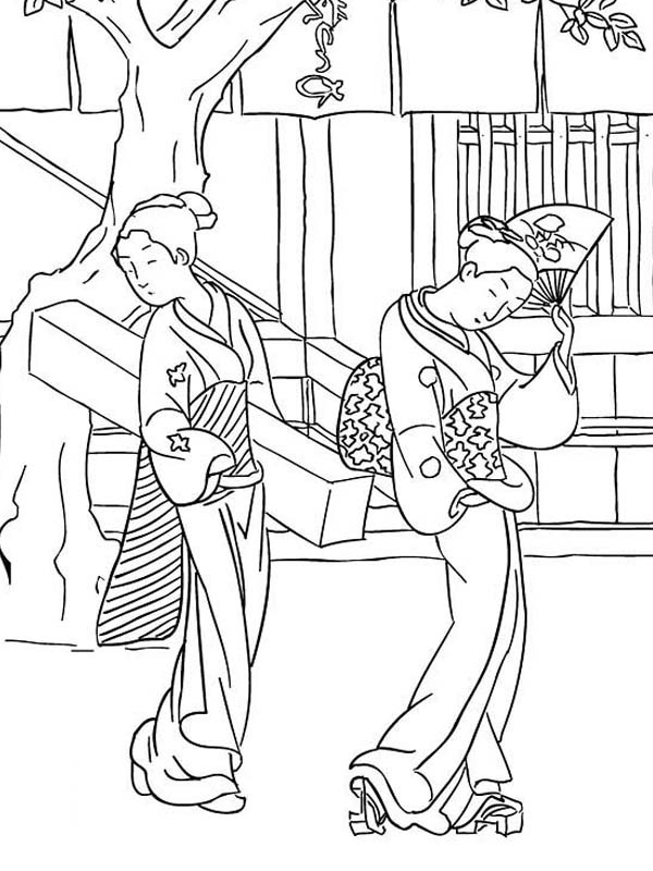 Art Coloring Pages For Adults Download