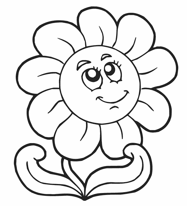 coloring pages toddler - photo#30