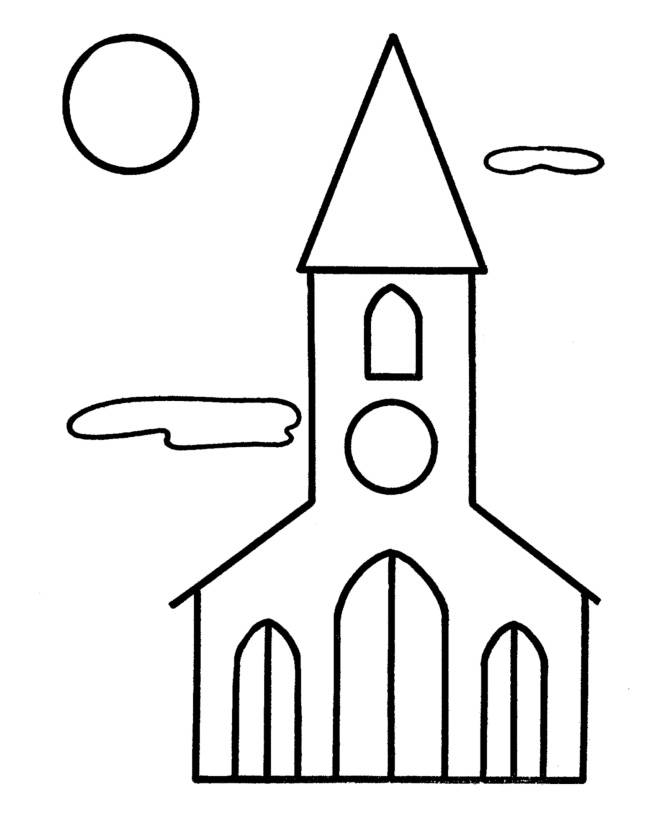 Free Printable Coloring Pages For Toddlers