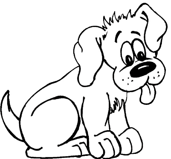 Animal Coloring Pages Free Download