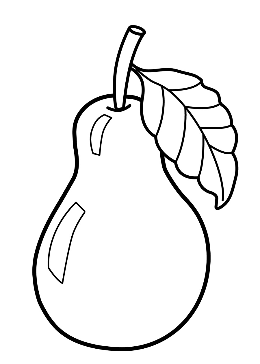Fruits coloring pages printable for Coloring pages fruits and vegetables