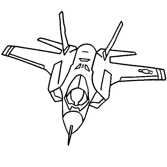 free vintage airplane coloring pages - photo#23