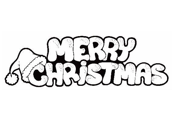 Christmas Coloring Pages Kids Download