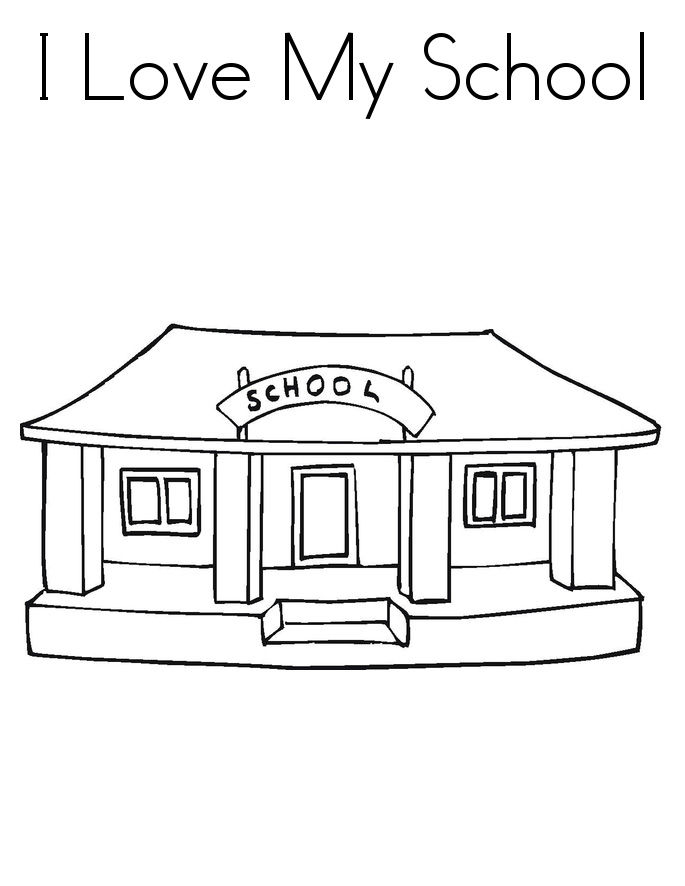school-building-coloring-pages