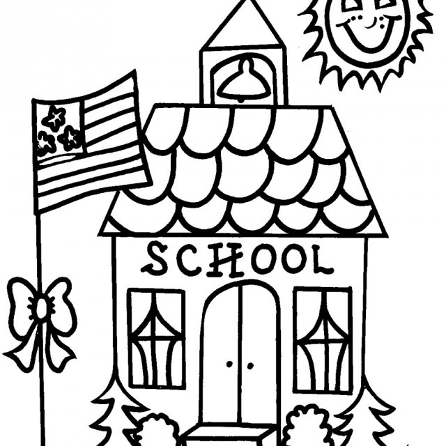 Full House Coloring Pages Miakenasnet