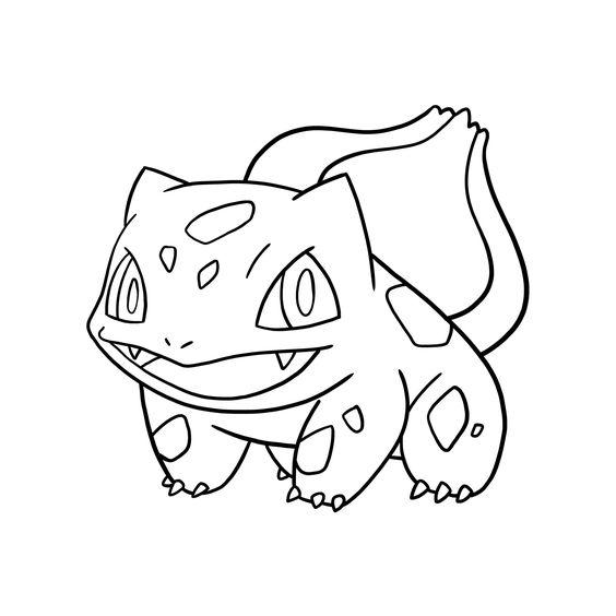 bulbasaur Pokemon