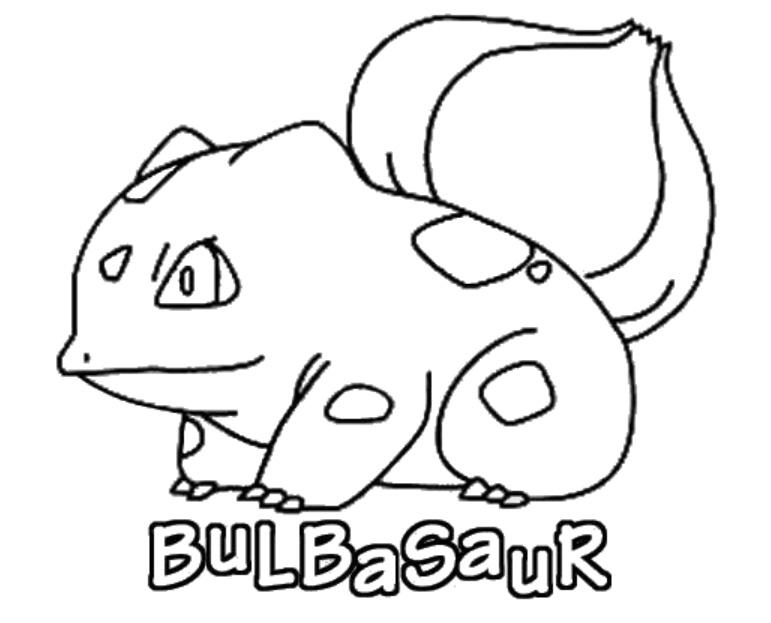 bulbasaur Pokemon1