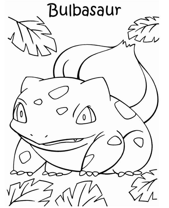 bulbasaur Pokemon2