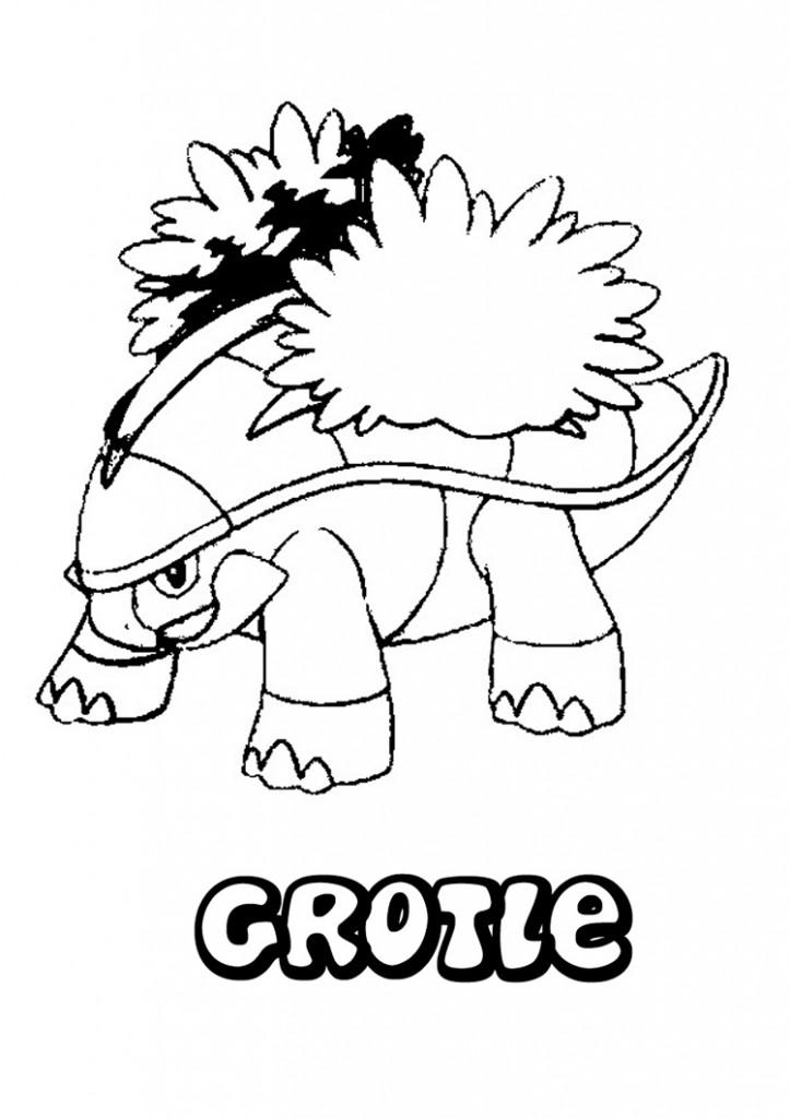crotle
