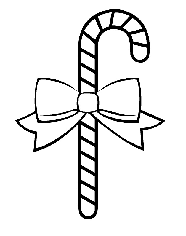 candy-cane-coloring-pages
