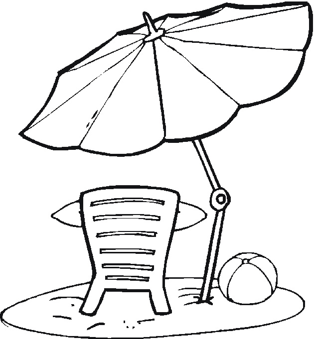 beach-coloring-pages