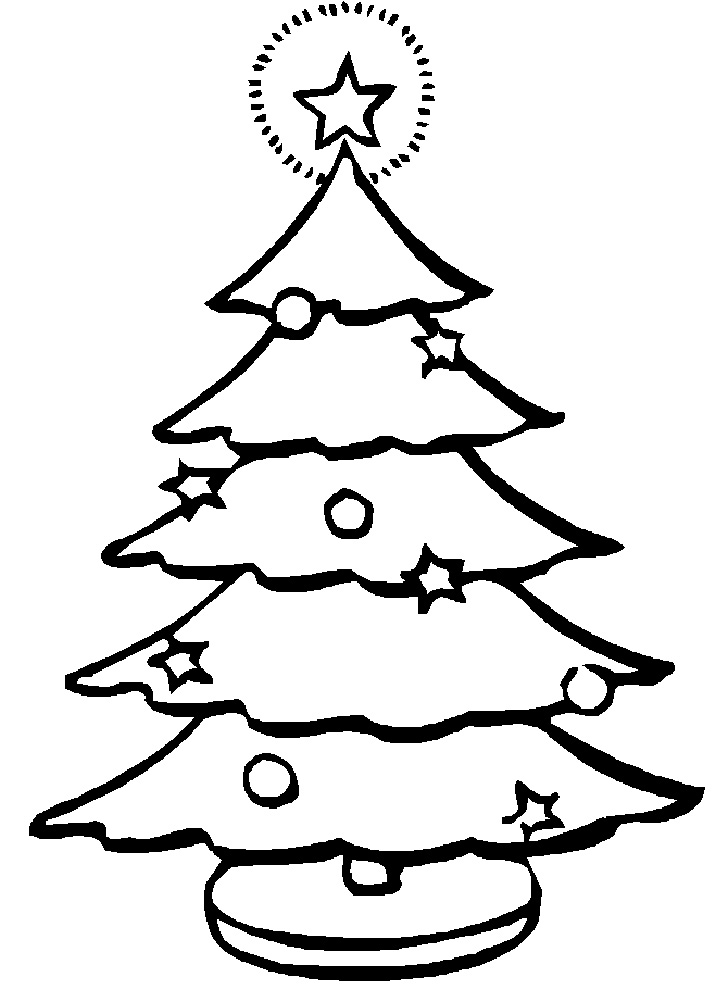christmas-tree-coloring-pages-for-preschoolers