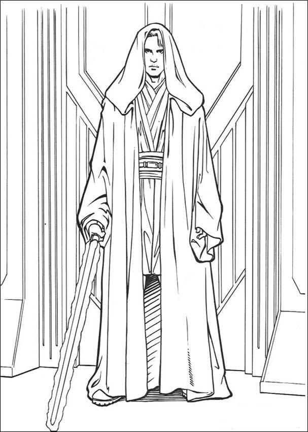 Star wars episode-3-coloring-pages
