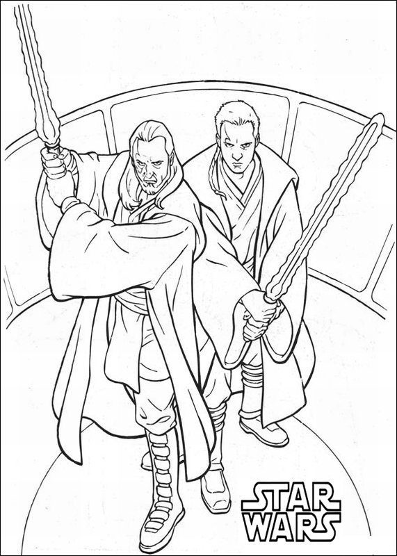 Coloring And Drawing Star Wars Sith Trooper Coloring Pages